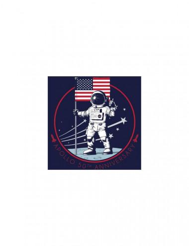 T-Shirt Apollo 50 ème...