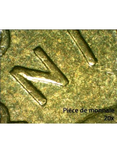 015 - Loupe Binoculaire BRESSER Biorit