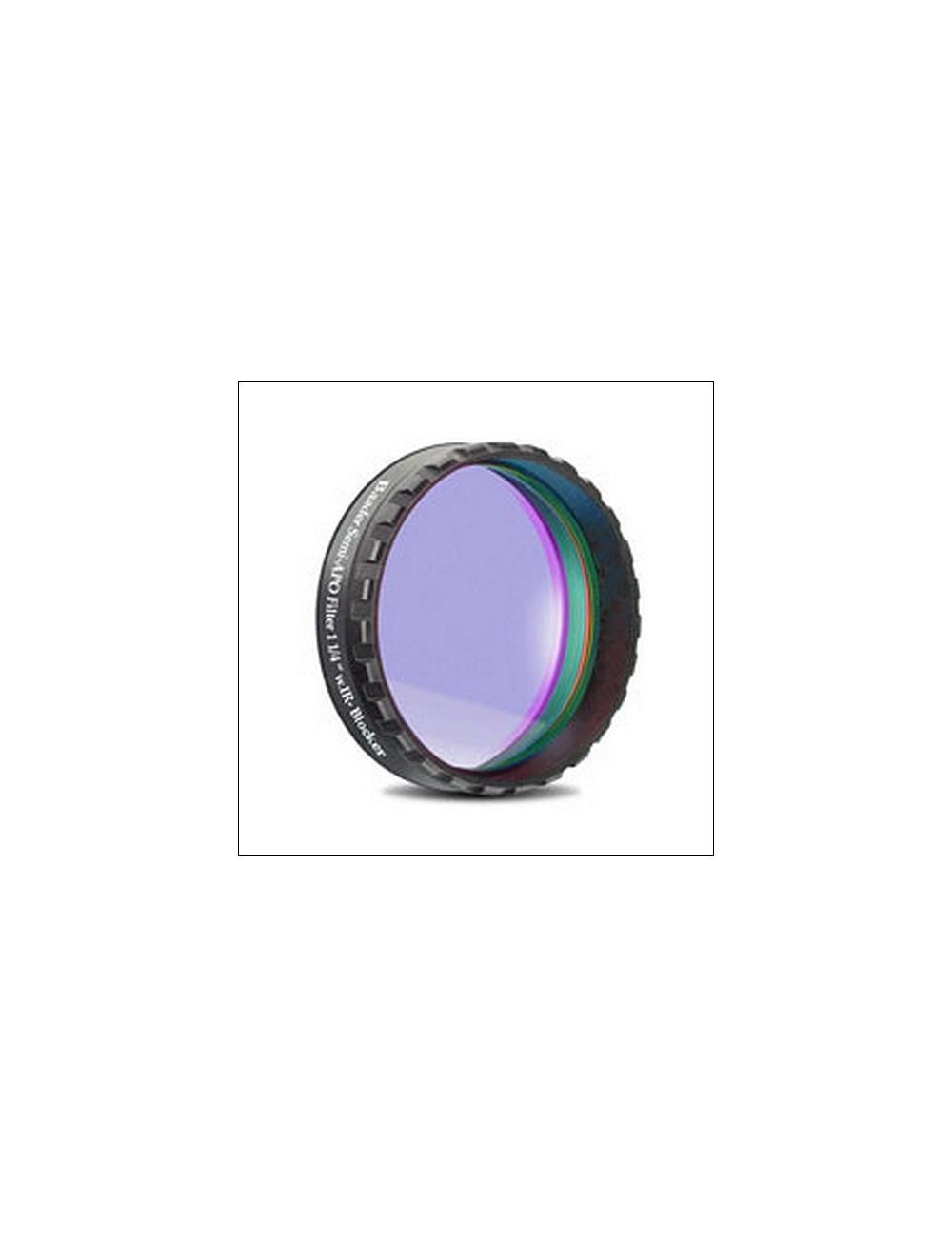 Filtre Semi-Apo (minus-violet) Ø 31.75 mm