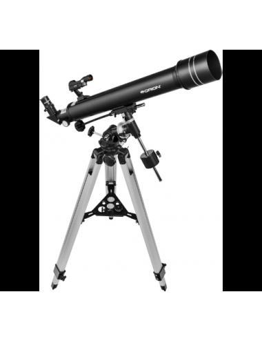 Lunette Observer II 70/700...