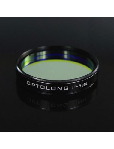 Filtre H-Beta 25nm Optolong