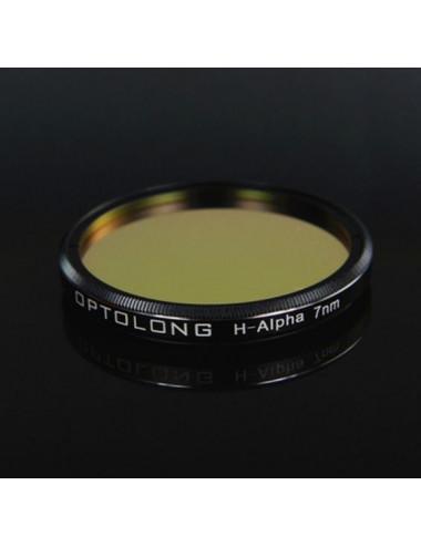 Filtre H-Alpha 7nm Optolong