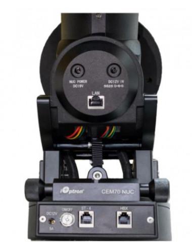 Monture iOptron CEM70-NUC...