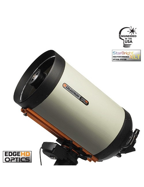 Celestron EDGE 1400 HD - Tube optique seul