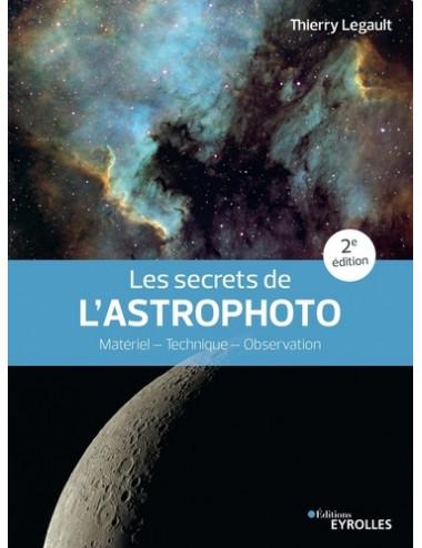 Les Secrets de l'Astrophoto...