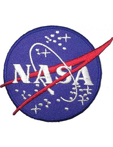 Big patch NASA