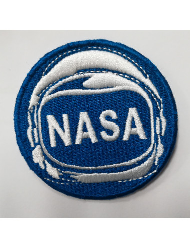 Patch thermocollant casque...