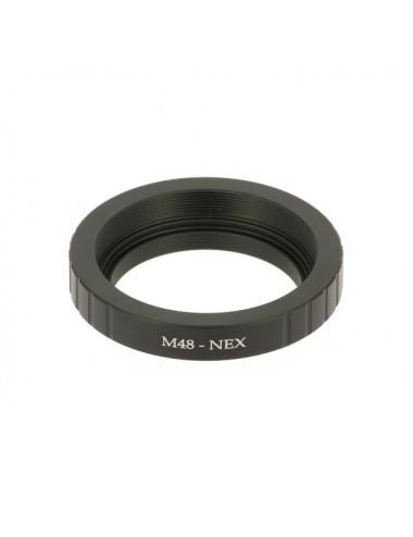 Bague T grand champ M48 Sony E/NEX