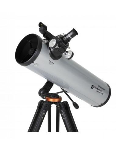 Télescope StarSense...