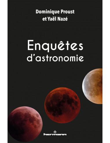 Enquêtes d'astronomie