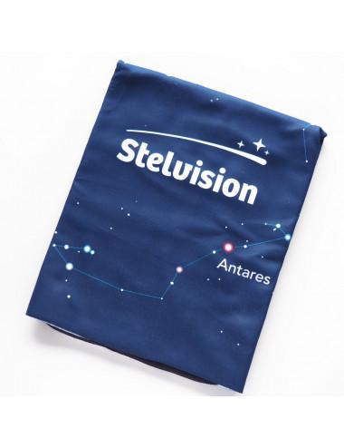 Plaid étoilé Stelvision