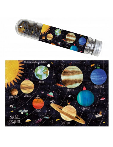MICRO PUZZLE PLANETS