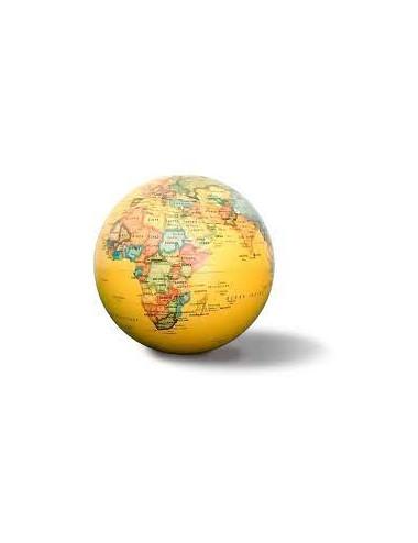 Globe 14 cm ANTIQUE...