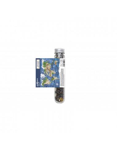 Micropuzzle MONDE 150 PCES