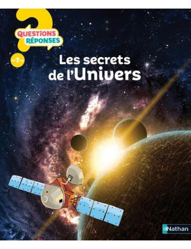 Les secrets de l'UNIVERS...