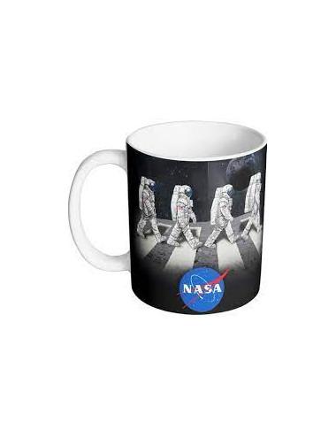 Mug NASA Beatles