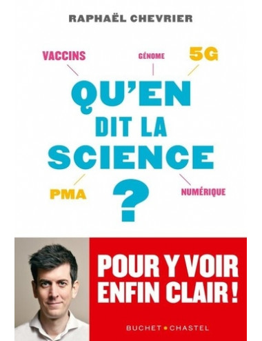 Qu'en dit la science ?
