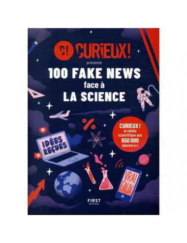 100 Fake news face à la...