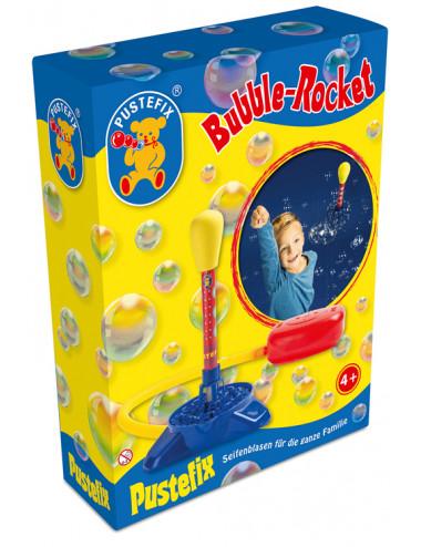 Bubble ROCKET