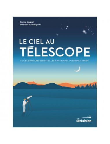 Le Ciel au télescope