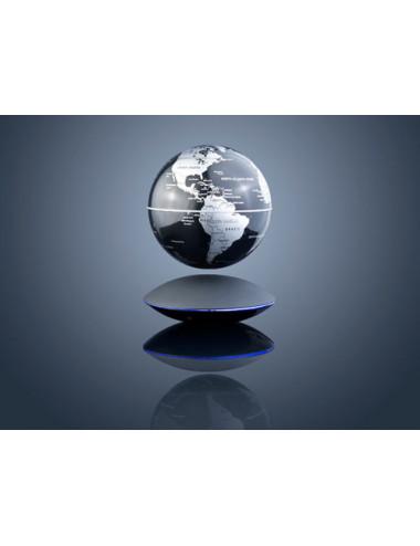 Globe flottant terrestre...