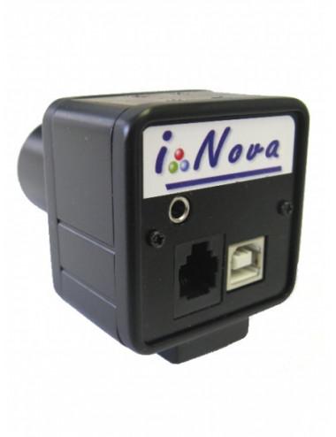 Caméra planétaire INOVA PLA-Mx