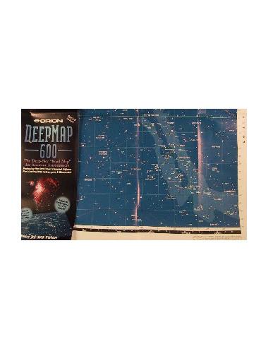 DeepMap 600