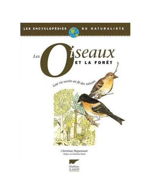 Les Oiseaux et la foret