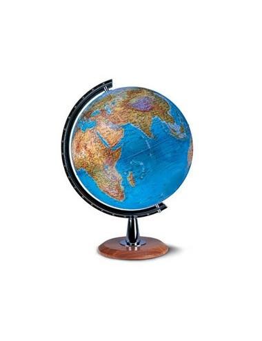Globe lumineux Atlantis 40cm