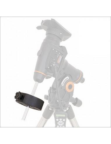 Contrepoids 10 kg pour monture CGE Pro