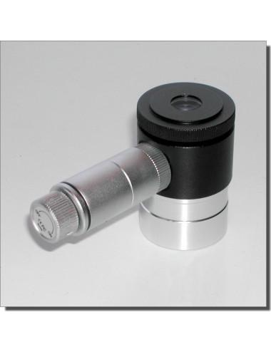 Oculaire réticulé/éclairé 12.5mm