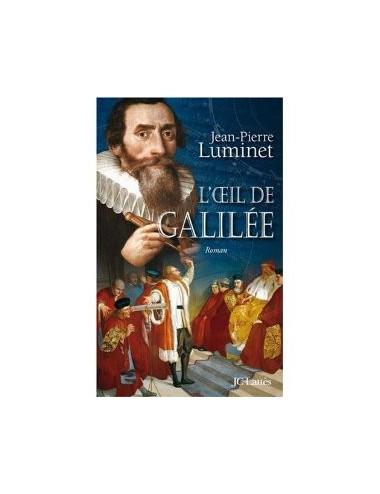 L'oeil de Galilée T3
