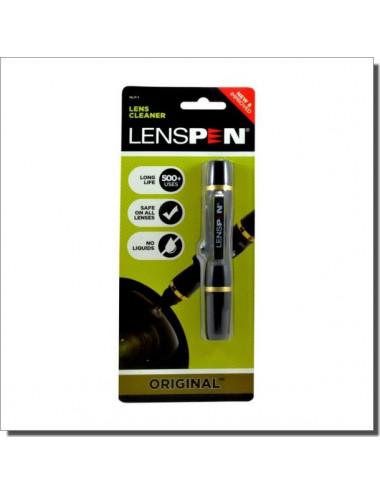 Stylo de nettoyage optique Lenspen Original