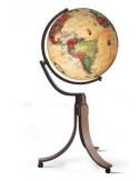 Globe Emily Antique 50CM PIVOTANT