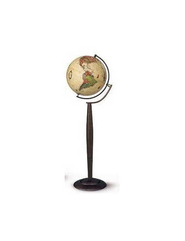 Globe Sylvia Antique 37CM PIVOTANT