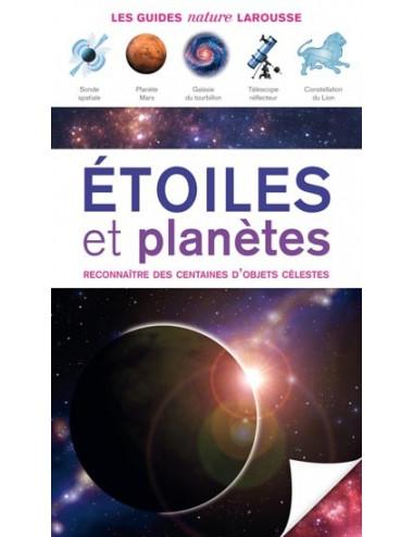 Etoiles et planètes Larousse