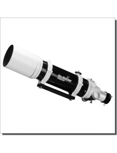 Lunette astronomique Sky-Watcher 80ED Dual Speed (tube optique)