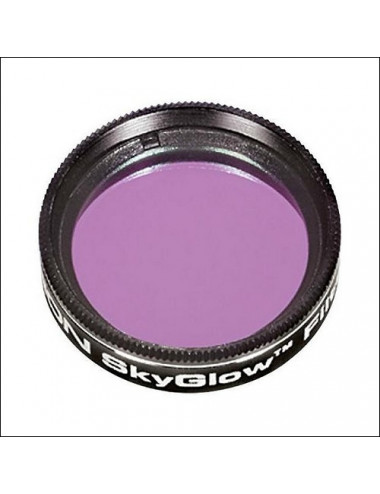 Filtre antipollution SkyGlow - 31.75mm