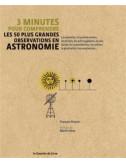Les 50 plus grandes découvertes en astronomie