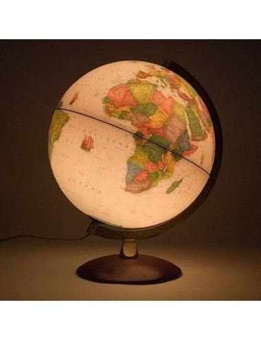 Globe Antiquus 30 Cm