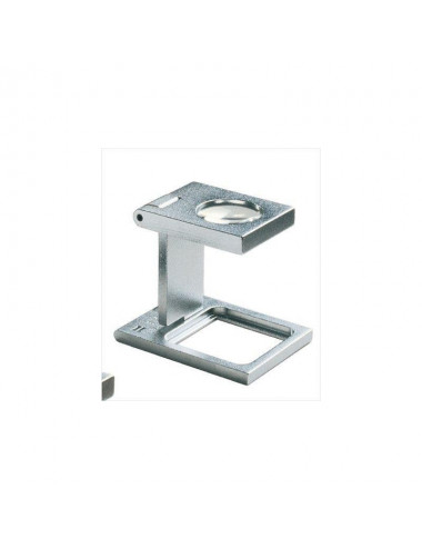 Compte-fils métal 8x