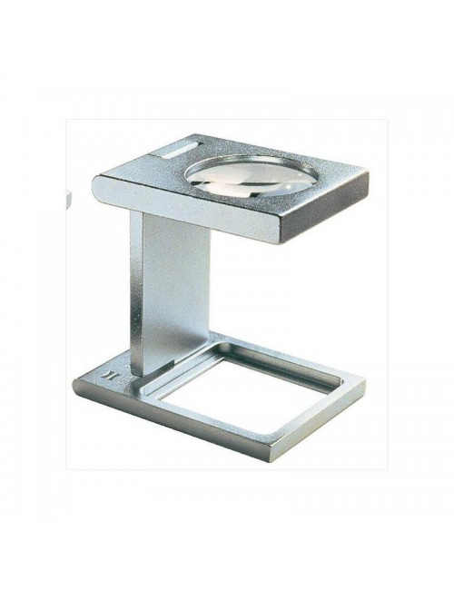 Compte-fils métal 6x