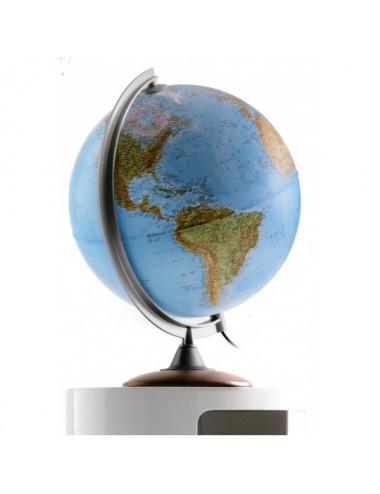 Globe terrestre lumineux Atlantis 30