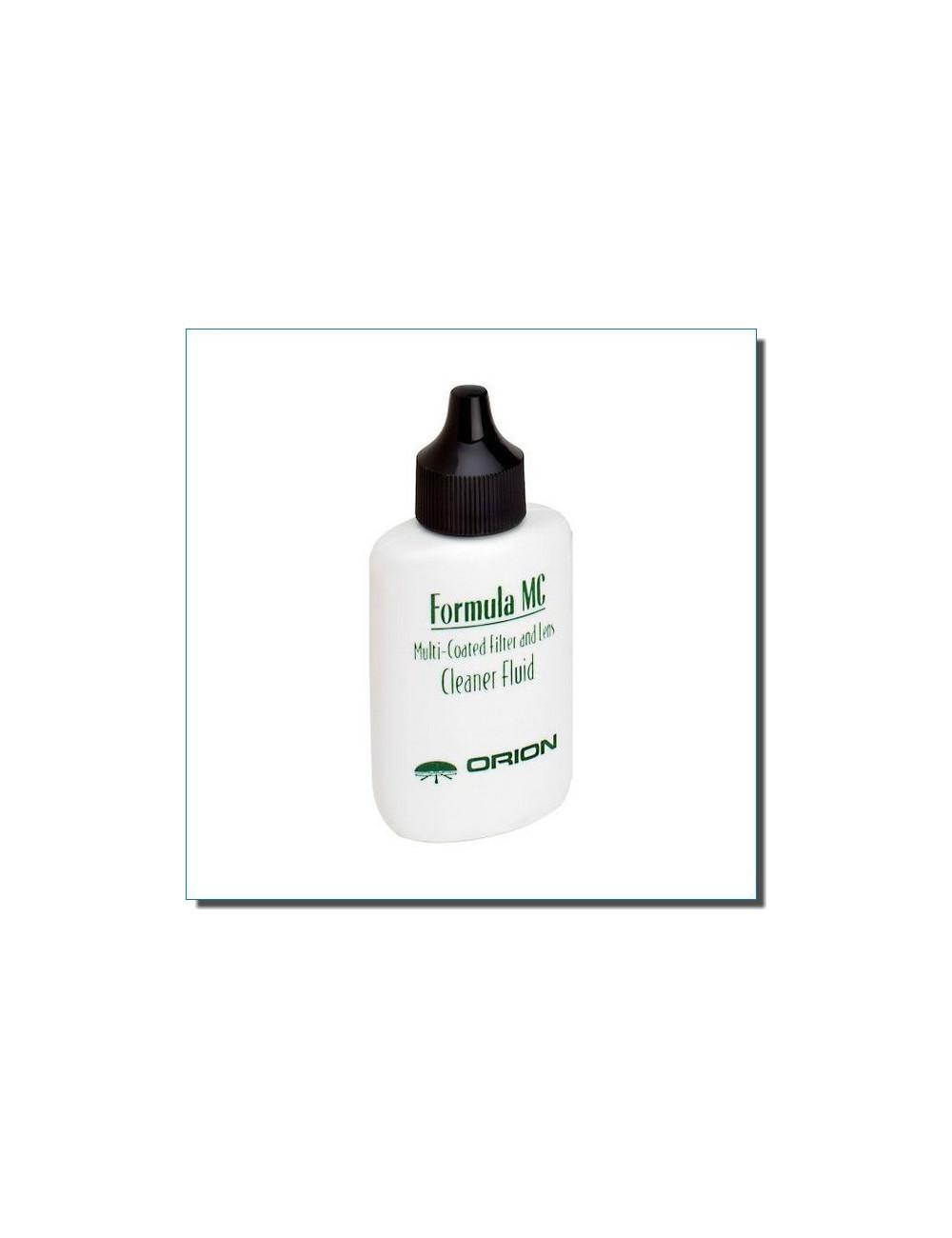 Liquide de nettoyage optique Formula MC