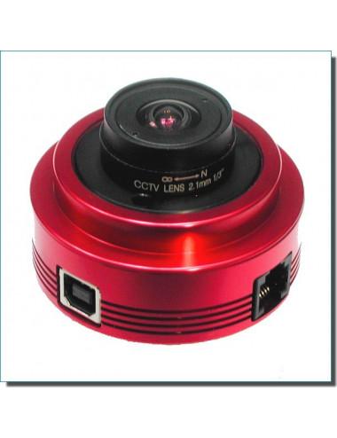 Caméra ZWO ASI120MC-S couleurs
