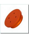 Tête de monture EQ6/AZEQ6 pour platine Geoptik