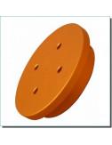 Tête de monture EQ6 NOIRE (Avant 08/2008) pour platine Geoptik