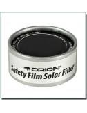 Filtres solaires E-Serie Orion