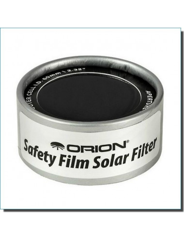Filtres solaires E-Serie 59 mm