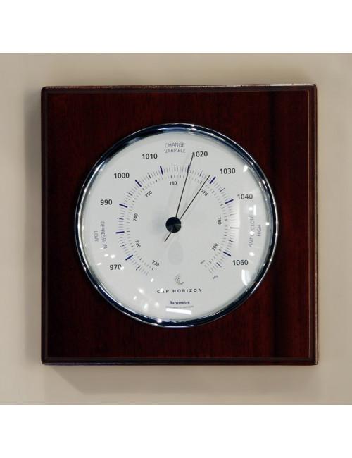 Baromètre chromé 100 mm BARIGO